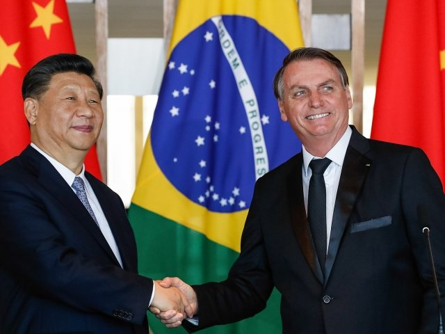 Image - From Soybeans to Solar: Examining Brazil-China Relations