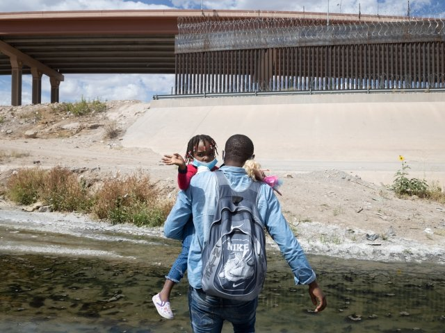 Image - Haitian Migration through the Americas