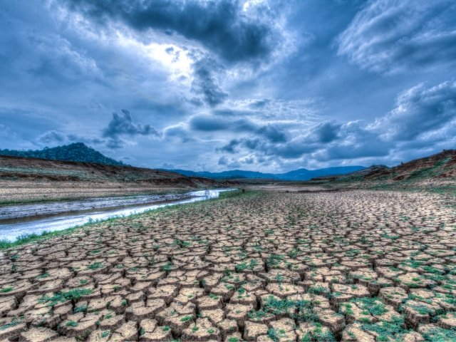 Image - In the Heat of the Moment: Climate Change in the Americas