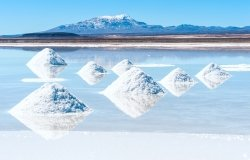 Image - Bolivia's Lithium Future: A Second Chance?